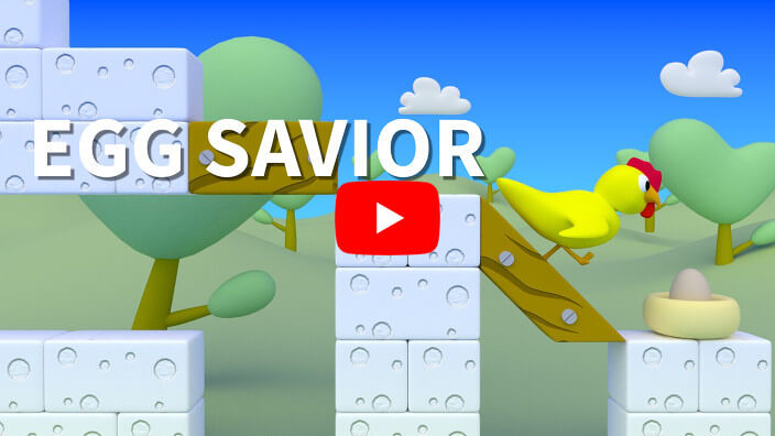 Egg Savior trailer